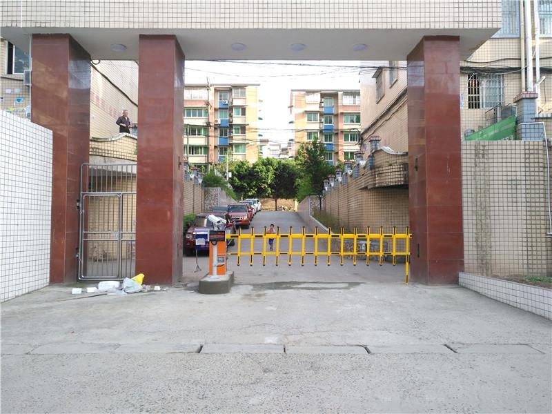 内江高新区胜利镇