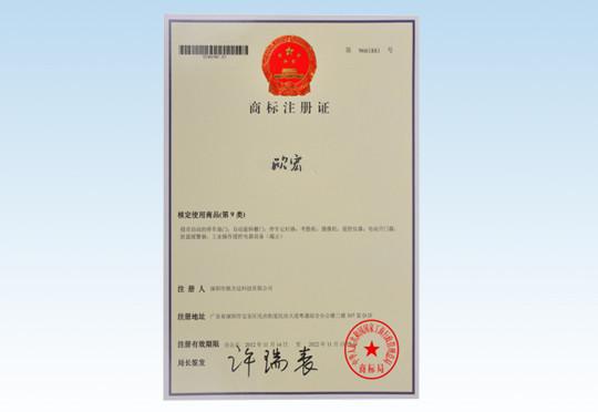 公司注册商标